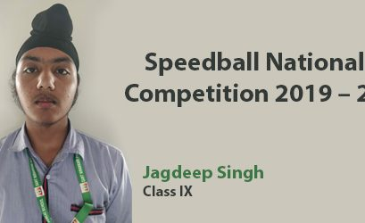 Speedball National Competition 2019 – 20