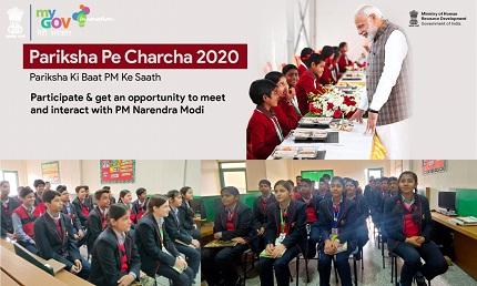 Parkisha Pe Charcha (2019-20)